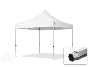 3×3 m Easy-Up partytent