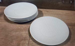 Diepe borden