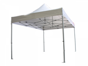 Partytent 4,5×3 PVC easy up