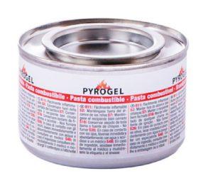 Pyrogel Brandpasta Blik 180 Gram