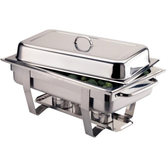 Chafing Dish GN 1/1, model: Milan, 9 liter
