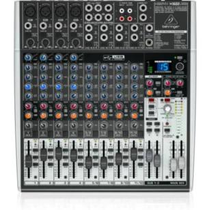 Muziek Mixer