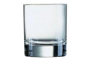 Whisky glas Arcoroc Tumbler Islande 20