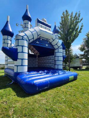 Jb inflatables springkussen kasteel