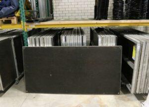 Prolyte Stagedex podiumdeel 200 x 100 cm,