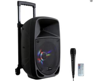 Party sound muziek box