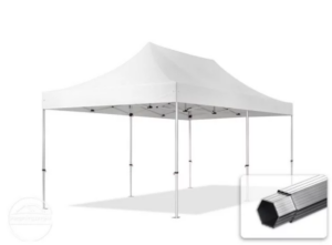 3×6 m Easy-Up partytent